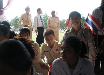 bd1feba4064 สมเด็จพระเทพรัตนราชสุดาฯ สยามบรมราชกุมารี ณ โรงเรียนวัดประจ่า ต.นาหว้า  อ.จะนะ จ.สงขลา ในการเสด็จพระราชดำเนิน  ทรงปฏิบัติพระราชกรณียกิจในพื้นที่จังหวัดสงขลา